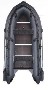 Лодка ПВХ Апачи 3300 СК надувная под мотор